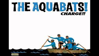 The Aquabats! Charge! full album 2005