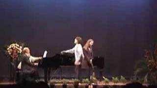 KALESA: Performed by Jonathan Badon and Carla Gutierrez