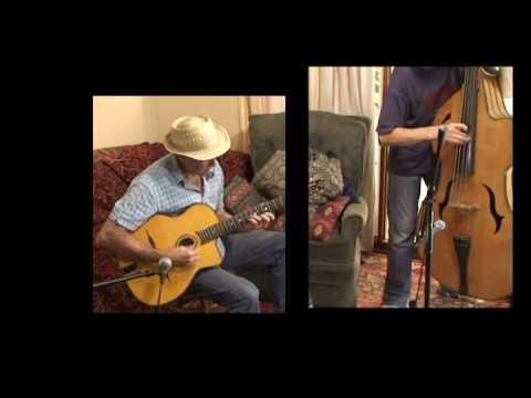 The Gentleman Callers - Drume Negrita
