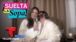 Suelta La Sopa | Miguel Varoni habla de su esposa y su decisión de no tener hijos | Entretenimiento