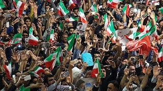 ЕС может поссориться с США из-за Ирана