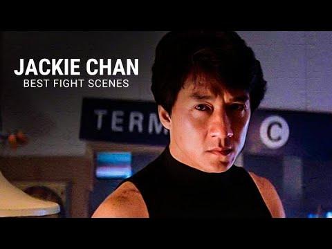 Jackie Chan | IMDb Supercut