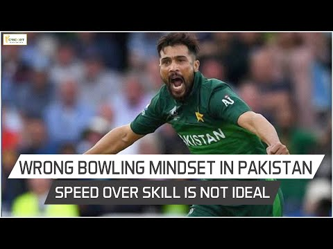 Amir reveals what Pakistan's bowlers are doing wrong
