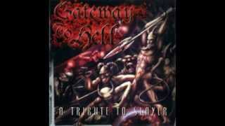 Dead Skin Mask - Dark Funeral - Gateway to Hell: A Tribute to Slayer