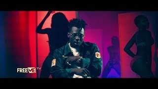 Terry Apala - Feel Me [FreeMe TV - Music Video]