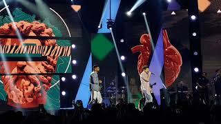 Santo Forte Part. Luan Santana   DVD Dilsinho | Terra Do Nunca