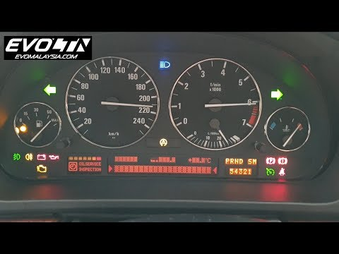 Download Bmw How To Check Engine Temperature In Secret Menu