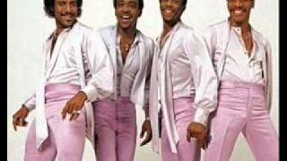 The Dramatics  -  Get Up & Get Down
