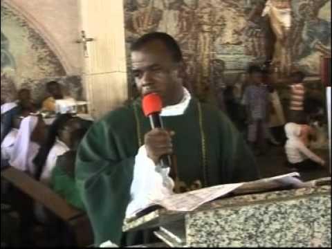 10 10 10  MY DAY OF BLESSING; Fr EJIKE MBAKA