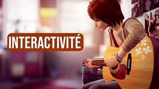 Interactivité & jeux vidéo - LUDOSOPHIA #9
