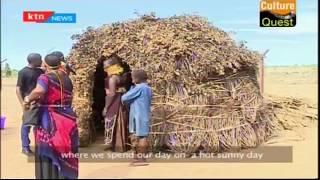 Culture Quest: The Turkana Community