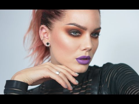 Pressed Pigment by melt #6