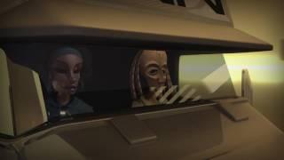 videó The Journey Down: Chapter Three