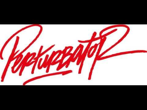 Perturbator - The New Black