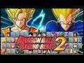O Melhor Do Ps3 E Xbox 360 Dragon Ball Raging Blast 2
