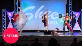 "Dance Moms: Group Dance - ""Freak Show"" (Season 5) | Lifetime"