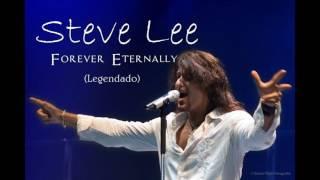 Steve Lee - Forever Eternally