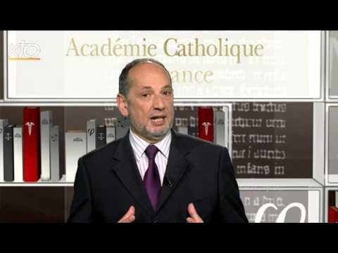Olivier Echappé : Que dit l'Eglise du terrorisme ?