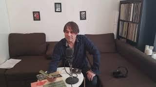 Video Akustický jakoby řez jakoby 8.4.2020