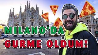 PARA MI ARKADAŞ MI? İtalya'nın Yeni Gurmesi Doğuş Çabakçor! 🍕 VLOG #20