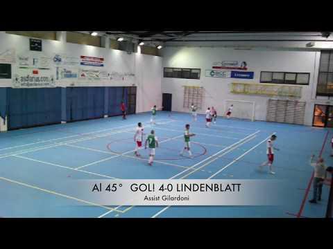 immagine di anteprima del video: ASD LARIUS-CERTOSA MILANO