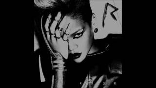 Rihanna - Te Amo (Audio)