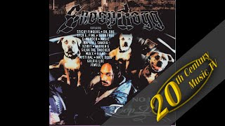 Snoop Dogg - Gangsta Ride (feat. Silkk the Shocker)