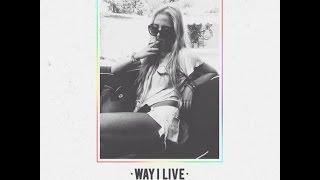 "Michael Keenan - Baby Boy Da Prince ""The Way I Live "" (Remix)"