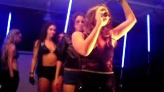 Basshunter - Why / Lauren - I Can't Deny (Live)
