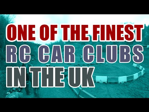 Northamptonshire RC. One Of The Finest RC Car Clubs In The UK