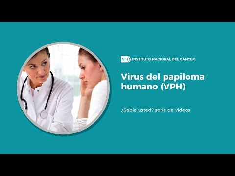 How to remove human papillomavirus