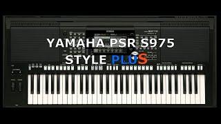 yamaha psr s975 styles - Thủ thuật máy tính - Chia sẽ kinh nghiệm sử
