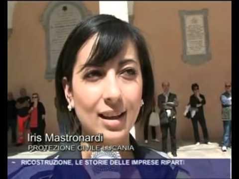 Preview video Protezione Civile Gruppo Lucano - Carpi, 2 Giugno