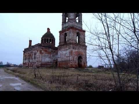 Церкви во время чумы