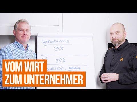 , title : 'Budgetplanung: Der Schritt vom Wirt zum Unternehmer, Teil 1 | Gastro Beratung und Tipps #16