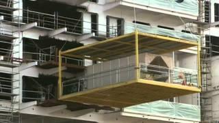 Dokumentárny film Technológia - Stavba lode Freedom of the Seas