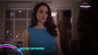 Anleitung zum Verlieben | Trailer
