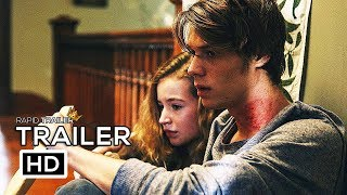 Trailer of Family Blood (2018)
