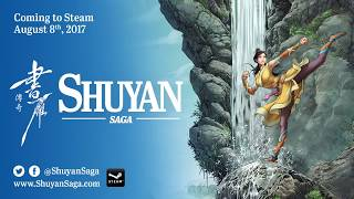 VideoImage1 Shuyan Saga