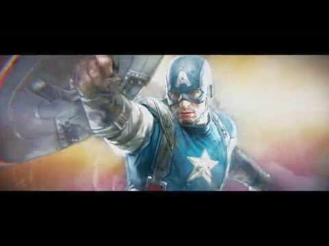 Marvel Studios - the new logo 2016