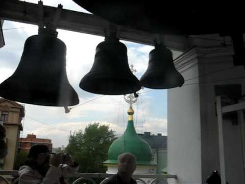 Храм игнатия кавказского в краснодаре
