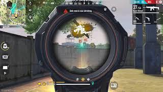 Solo vs Squad 22 Kill with Nobru LevelUp 007 Corinthians Jersey - Garena Free Fire