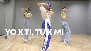 ROSALÍA, Ozuna - Yo x Ti, Tu x Mi / Mull girls hiphop choreography