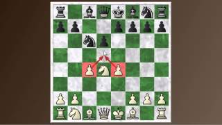 Opening Basics #1: The Sicilian defense
