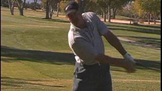 Hit Over 300 Yards -Power Tip: Shoulder Turn