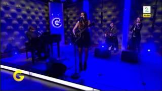 Marion Ravn - Never Leave Me (At God Morgen Norge)