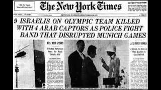 Munich Massacre - Facts