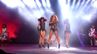 Beyonce  If I Were A Boy  Live Glastonbury From BBC HD