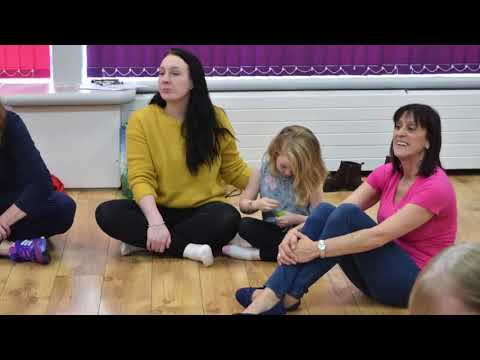 Kids & Parents Mindfulness Workshop