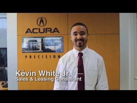 Sales & Leasing Consultant Kévin White, Jr